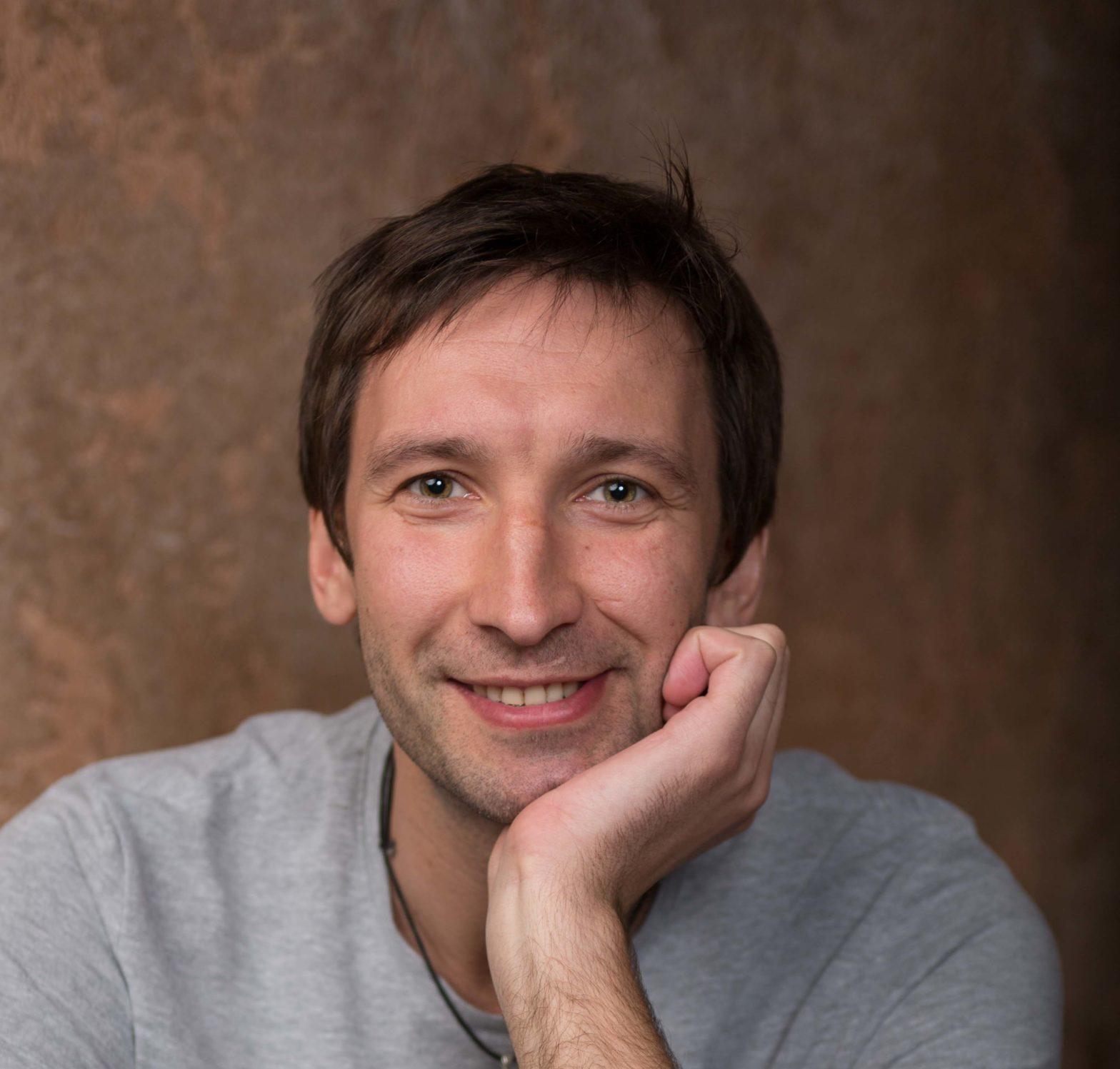 Иван Исьянов
