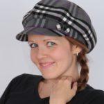 Алена Сёмкина