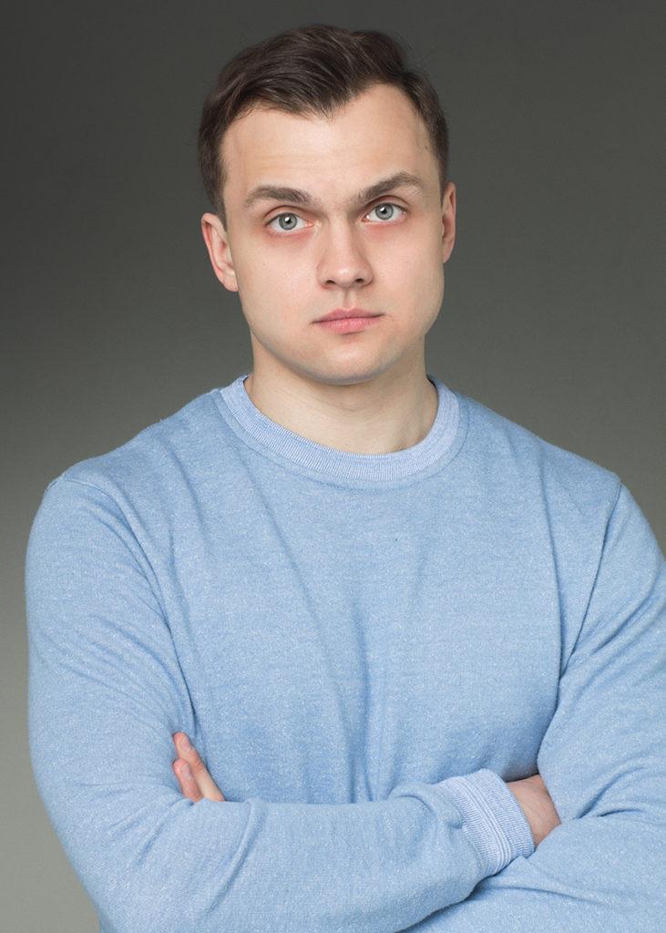 Андрей Абельцев